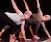 GymStars Gymnastics Team Holiday Training
