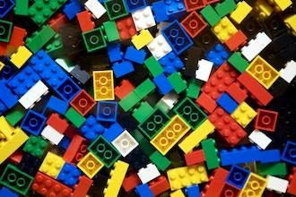 Lego Robotics Intensive (7-12 yrs)