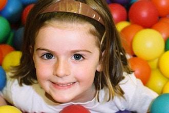 Circus Playground - Beginner (5-7 yrs)