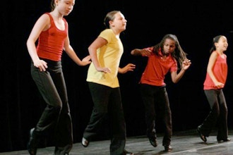 Advanced Contemporary Jazz (Ages 13+)
