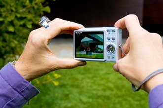 Get More Out of Your Digital Point-and-Shoot Camera