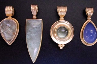 Pendants and Bails