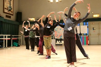 Dance for Students with Special Needs