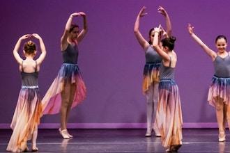 Ballet (Ages 7-9)
