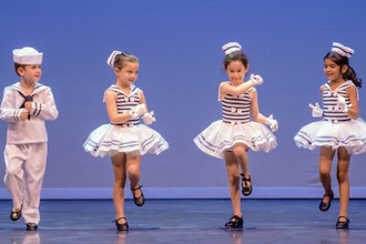 a131ebb914b7 Ballet Tap Combo (4-6 Years) - Kids Ballet Classes New York ...