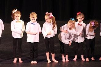 Spotlight Kids III: Theatre and Movement / 4-6 yrs