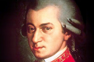 Mozart: Late Piano Masterpieces