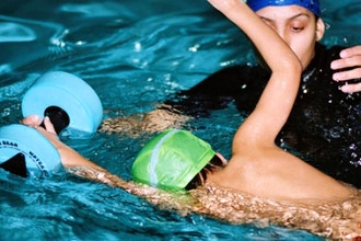 Swim: Level VI / Ages 9-14