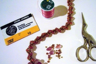 Intro to Beaded Jewelry II