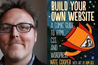 Build Your Own Website Using WordPress