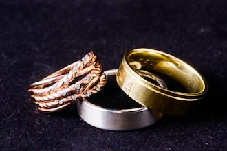 Classical Goldsmithing - High-Karat Gold/Fine Silver II