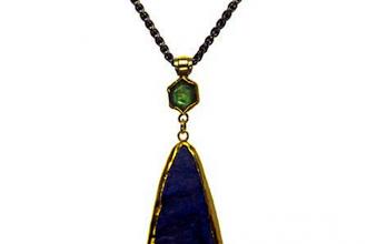 Jewelry III (Advanced)