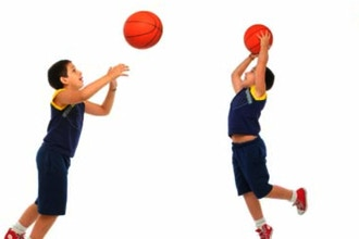 Ballers: Basketball (Ages 7-8)
