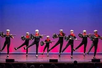 Broadway Tap for Teens / Ages 9-15