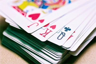 Canasta Intensive for Beginners