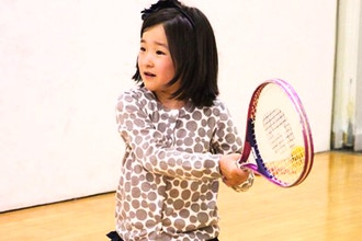 Tennis / Ages 3-4