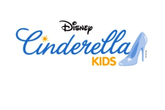 Disney's Cinderella Kids Workshop (Ages 3 1/2 - 10)
