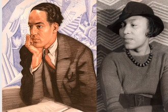 Harlem Renaissance in Music, Art, and Literature