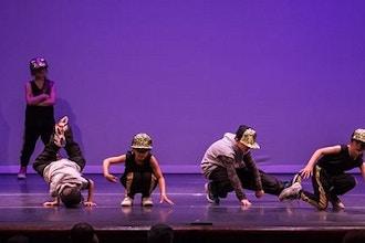 Hip-Hop / Ages 7-9