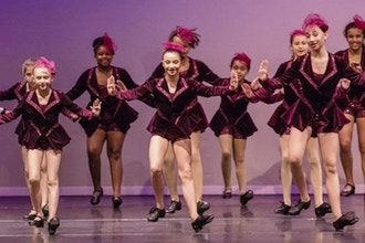 Intermediate Tap Company (Ages 11-14)