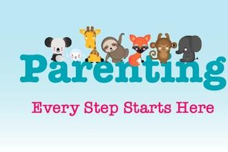 Managing Children's Behavior - for Caregivers