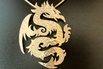 Dragon Inspired Jewelry