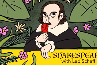 Shakespeare with Leo Schaff: Timon of Athens