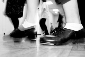 Tap Dance for Life
