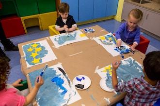 Art Smarts (Ages 2-4)