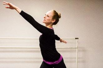 Ballet (Advanced Beginner)