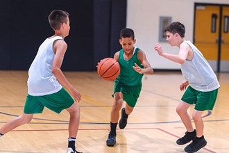 Basketball Rookies (Ages 5-7)