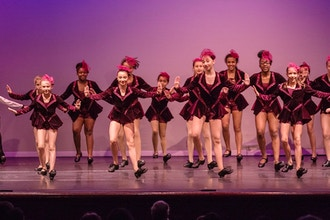 Pre-Professional Tap Company (Ages 7-11)