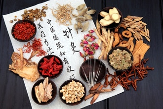 An Intro to Chinese Medicine