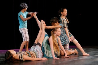 Choreography & Repertory / Ages 11+