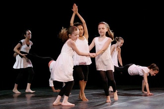 Make a Dance! Choreography / Ages 8-10