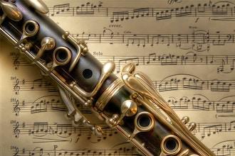Aaron Copland at Mid-Century: Clarinet Concerto