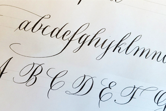 copperplate calligraphy calligraphy amp hand lettering classes