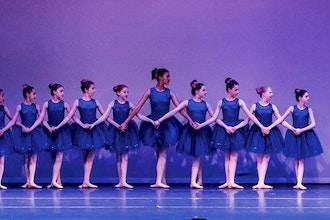Ballet Enrichment (Ages 12+)