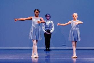 Ballet (Ages 10-12)