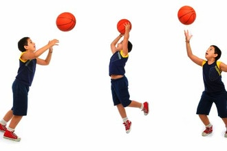 Ballers — Basketball (Ages 7-8)