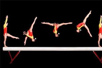 Fantastic Gymnastics Camp for Girls and Boys (5-15 yrs)