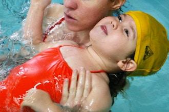 Piranha Pack Swim Clinic (Ages 6 & Under