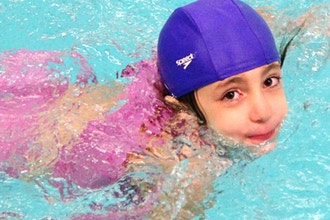 Swim: Level IV / Ages 4-6