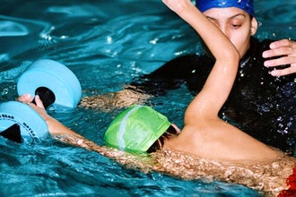 Swim: Level I / Ages 6-9