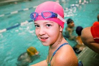 Swim: Level V (Ages 8-11)