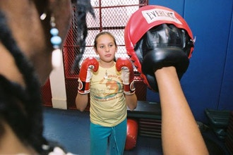 Gleason's Certified Teen Boxing (Ages 12-18)