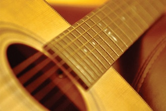 Group Guitar (Continuing Beginner)