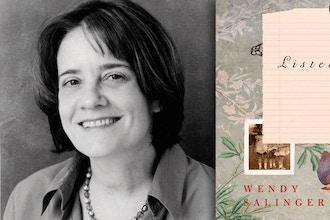 Memoir with Wendy Salinger