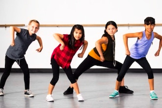 Hamilton Hip Hop (Ages 7-11)
