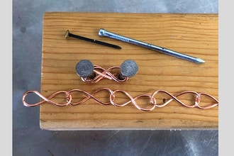 Possibilities in Jig Making